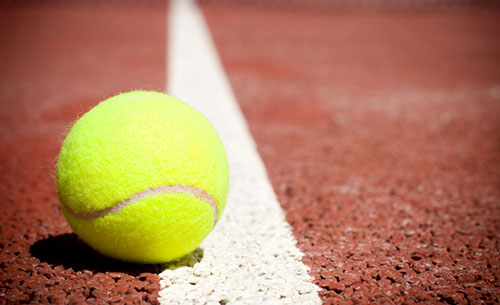 Tennis in Rapallo